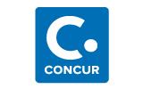 Concur Logo