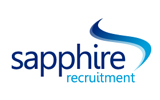 Sapphire Recruitment Logo