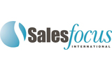 Sales Focus International Logo