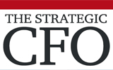 The Strategic CFO | Official Publication Logo