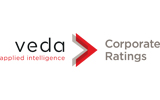 Veda Corporate Ratings Logo