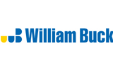 William Buck | Accounting Partner Logo