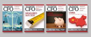 The Strategic CFO