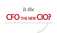 Is the CFO the new CIO?